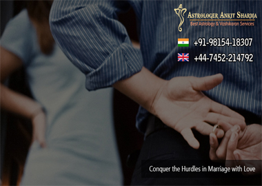 Conquer the Hurdles in Marriage with Love ( Divya and Piyush)