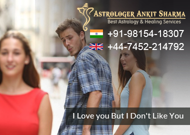 I Love you But I Don't Like You (Love Problem Solution )