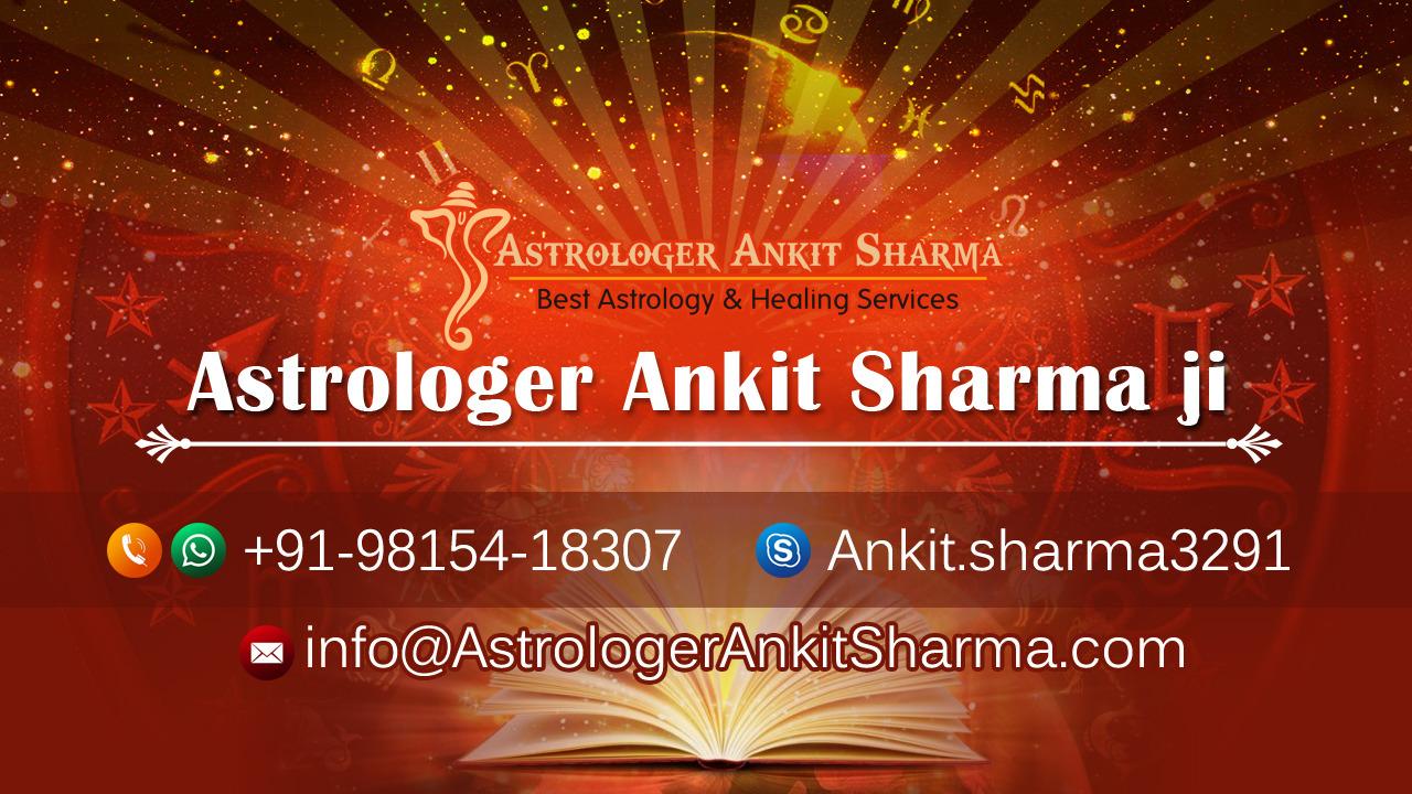 Love Vashikaran Specialist  | Call at +91-98154-18307
