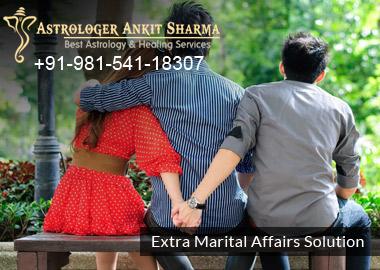 Astrologer Ankit Sharma Blog