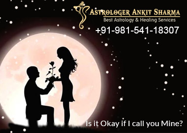 Is it Okay if I call you Mine? (Love Issue Resolved by Astrology)