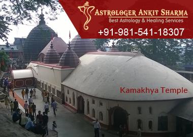 Kamakhya Temple - All About Kamakhya Devi a Goddess of Vashikaran