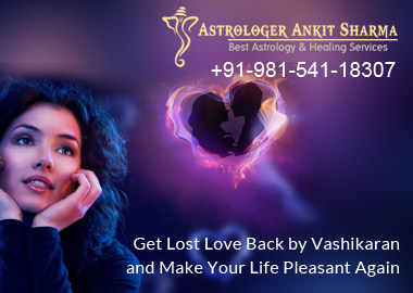 Despite Saying I Love You 4 Times in a Day, If Your Partner Left You, Consult to Astrologer Ankit Sharma to Get Lost Love Back