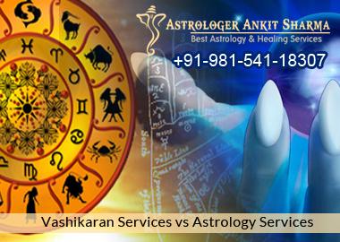 Vashikaran Services vs Astrology Services, What should I consider for Resolving My Problem?