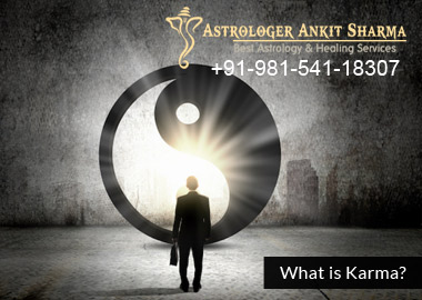 Karma Astrology Reading Services