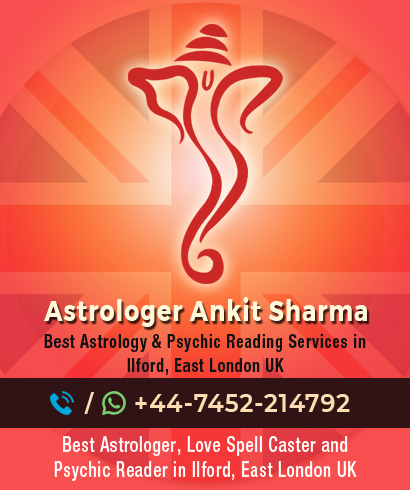 Best Indian Astrologer in Ilford, East London UK | Call at +44-7452-254457