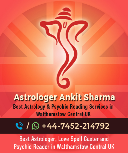Best Indian Astrologer in Walthamstow Central UK  | Call at +44-7452-254457