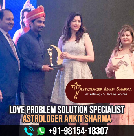 Love Problem Solution Specialist  | Call at +91-98154-18307