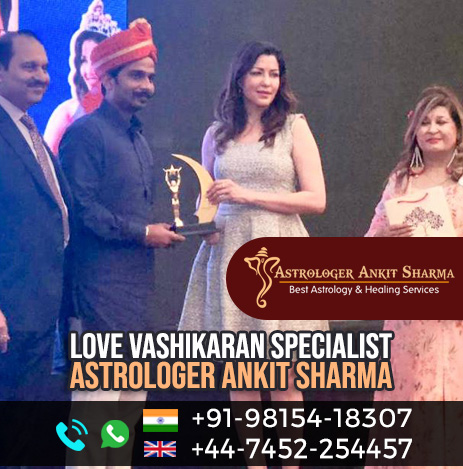 Love Vashikaran Specialist  | Call at +91-98154-18307