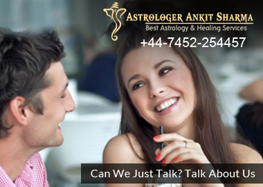Can We Just Talk? Talk About Us (Love Relationship Problem Solution by Astrology)
