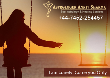 I am Lonely, Come you Only (Lost Love Back by Astrology)