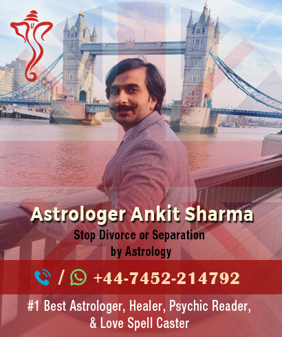 Stop Separation and Divorce by Astrology | Call at +44-7452-254457